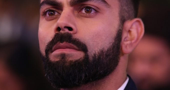 Our lower middle order could have done better: Kohli
