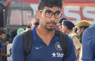 Bumrah tips Ashwin to shine in fourth innings