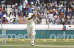 1st Test: India in promising position after Day 3