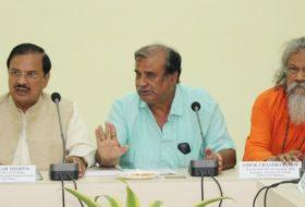 No threat to Konark temple in Odisha: Sharma