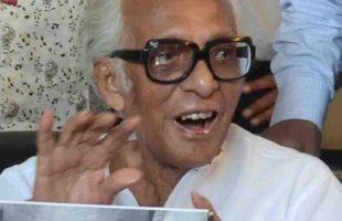 Filmmaker Mrinal Sen no more