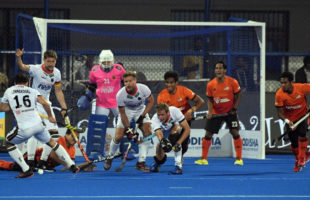 FIH World Cup: Germany down spirited Malaysia