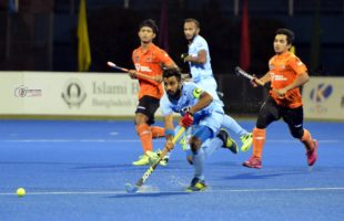 Manpreet wants to move on from hockey World Cup disappointment
