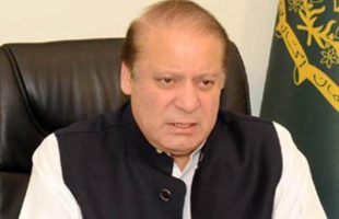 Nawaz Sharif sentenced to 7 years in jail for graft