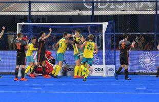 Netherlands look forward to play final vs Belgium