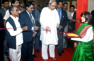 Odisha CM speaks on the importance of Science for Nation's Growth