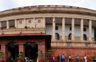 Triple Talaq bill to be taken up in RS on Monday