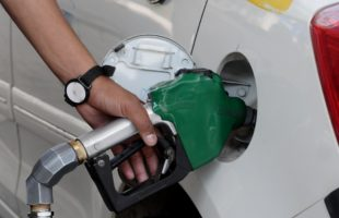 Fuel prices continue to fall amid reports of deal to cut crude output