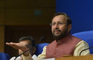 Centre working towards setting up board for combined Vedic-modern studies