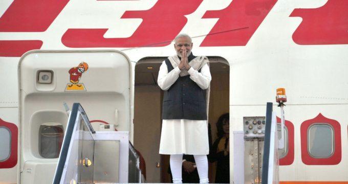 Modi, Rahul to visit Odisha in December