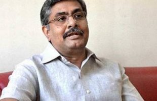 Odisha Government appoints R. Balakrishnan as Principal Advisor