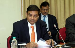 Urjit Patel quits as RBI Governor, setting off a crisis