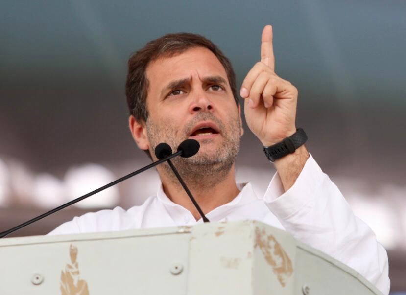 Rahul assures student issues will be on national agenda