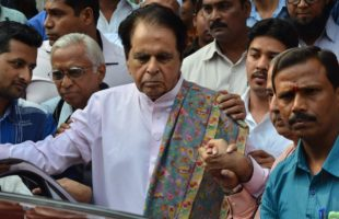 Bollywood wishes long life for Dilip Kumar on 96th birthday