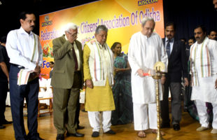 No society can grow or move forward by ignoring its senior citizens; Odisha CM