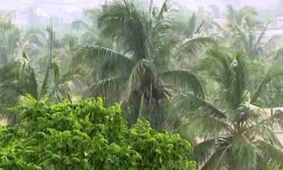Odisha to witness light to moderate rain in next 24 hours