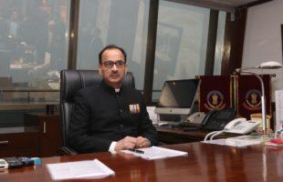 CBI Director Alok Verma rejoins office