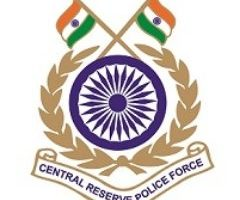 CRPF officer died fighting Maoists