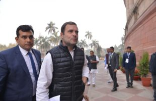 Rafale slugfest in Lok Sabha, government rejects Rahul's demand for JPC