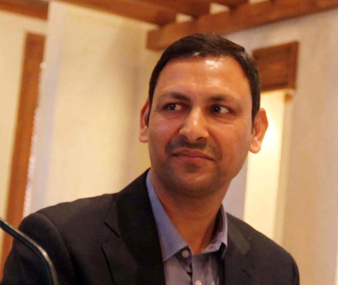 Harendra demoted as junior India coach