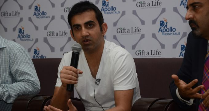 Ashwin can be considered for World Cup squad: Gambhir