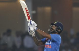 1st ODI: All-round effort helps India thrash New Zealand