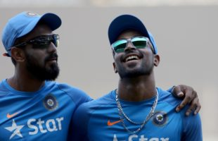 Hardik to join team in NZ, Rahul to be with India A
