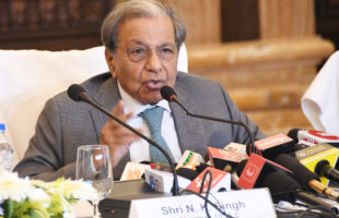 Odisha's growth volatile: 15th Finance Commission