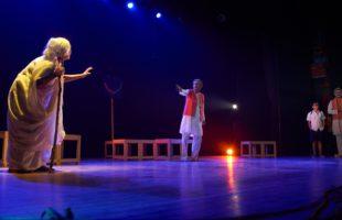 NSD's 'Bharat Rang Mahotsav' to host 111 plays in 6 cities in February