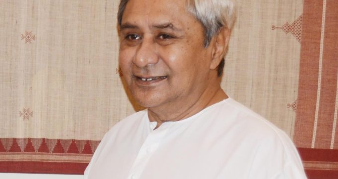 Odisha seeks increase of tax devolution to 50%