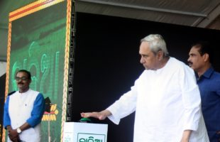 KALIA scheme will be milestone in Odisha's economy: Naveen Patnaik