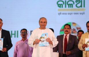 KALIA emerged as pioneering scheme across country: Odisha CM