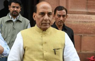 Rajnath to head BJP manifesto committee, Jaitley to look after publicity