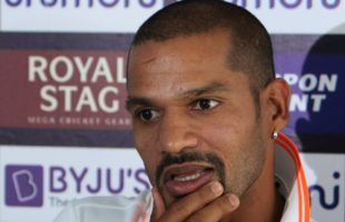 Competition in team is keeping everyone on their toes: Dhawan