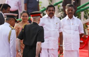 AIADMK cadres not for tie up with BJP