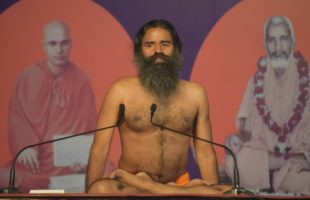 Baba Ramdev may head vedic university