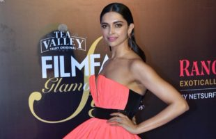 Deepika to celebrate V-Day watching 'Gully Boy'