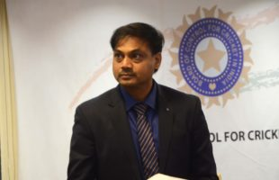 Want to give Pant a few ODIs before finalising World Cup squad: MSK Prasad
