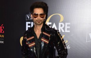 Remaking iconic film is stressful: Shahid on 'Kabir Singh'