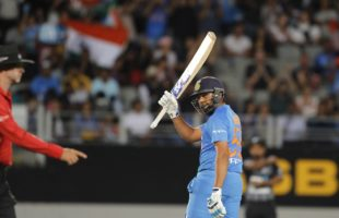 India look to clinch first-ever T20 series in New Zealand