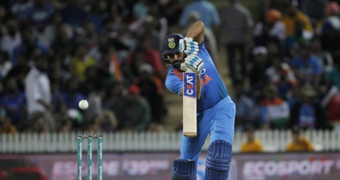 Disappointed Rohit looks ahead to Australia series