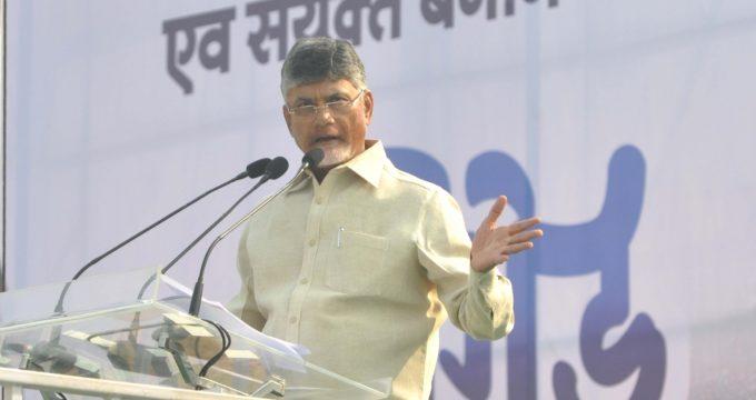 Kejriwal, Mamata, Naidu to hold rally in Delhi next week