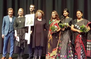 Rima Das' Assamese film gets special mention at at Berlinale