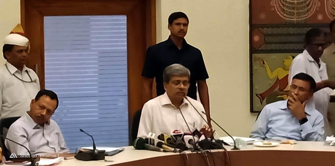 Odisha cabinet approves 'Khushi' to provide free sanitary napkins