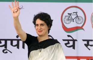 Lets begin a new politics: Priyanka ahead of UP visit