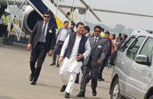 Rahul to visit Odisha on Feb 6, Shah on Feb 15