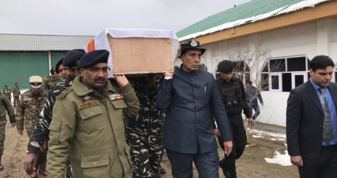 Death toll in Kashmir suicide bombing rises to 49