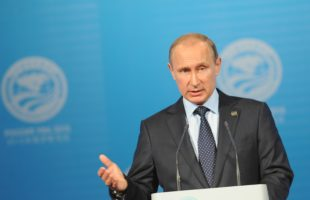 Putin strongly condemns Pakistan-backed terror attack in J&K