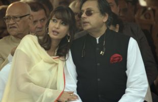 Court rejects Swamy's plea in Tharoor case