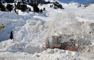 J&K braces for fresh spell of rain and snow